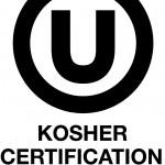 OU Kosher Cert Logo