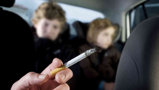 Do Electronic Cigarettes Cause Second Hand Smoke?