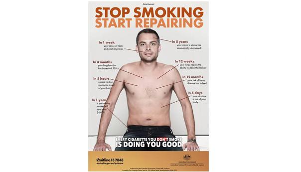 E-Cigarette Success Rate