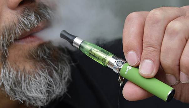 EU To Regulate E-Cigarettes Like Tobacco