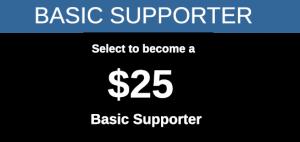 basic supporter banner