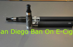 San Diego City Council Considers E-Cig Restrictions