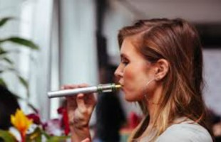 Celebrities You Didn't Know Use E-Cigarettes