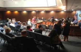 Abilene, Texas Bans E-Cigs To Minors