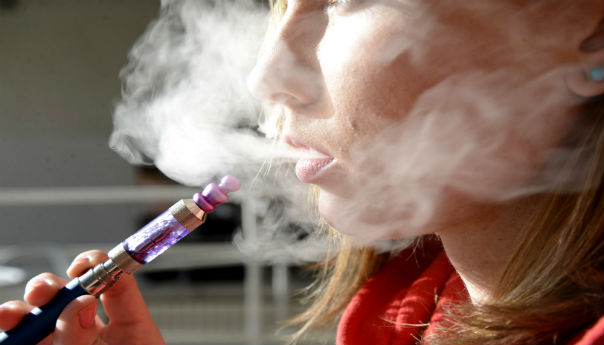 First City In Arizona To Ban E-Cigs In Public