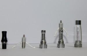 ce5 clearomizer vapor awareness