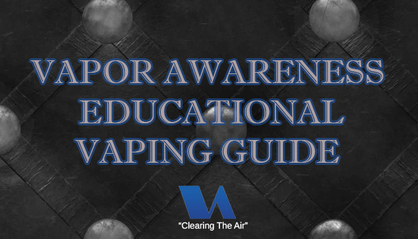 Vapor Education