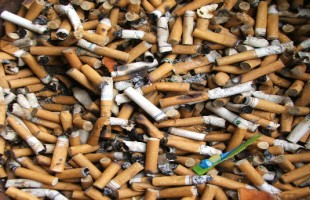 Cities Want To Promote Cigarette Use To Public