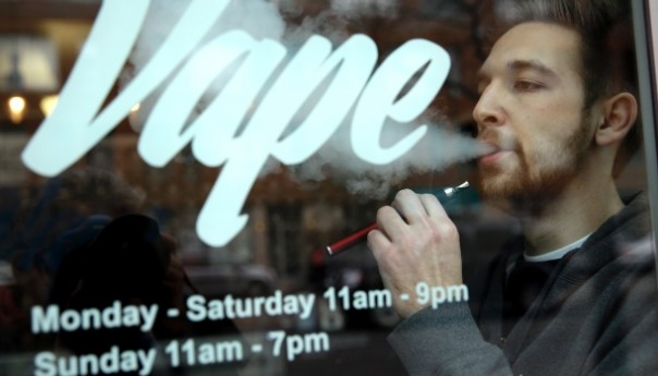Toronto Considers Banning Vaping