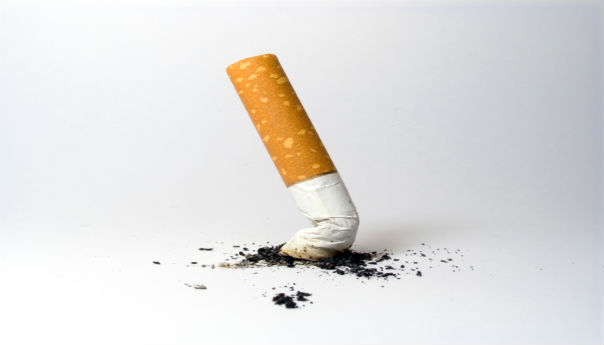 The Demise Of Traditional Cigarettes