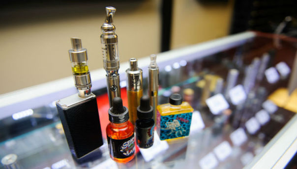 E-Cig Ban And Raised Age Possible In Columbia, MO