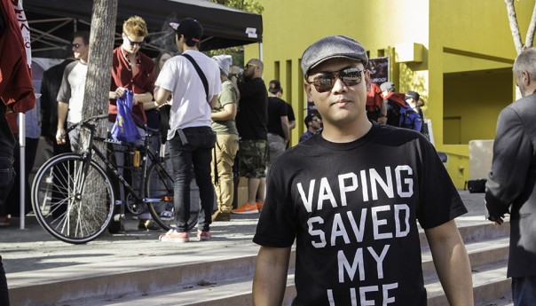 How Vaping Changed Susan's Life (Video)