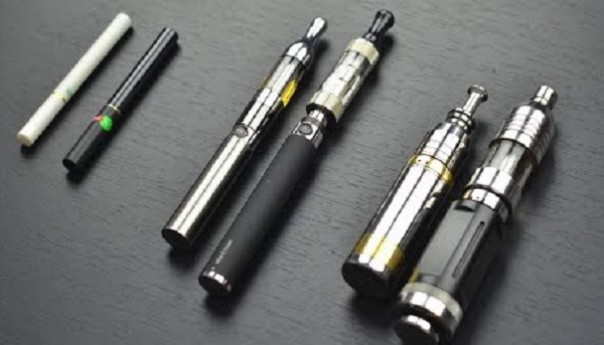 10 Facts Everyone Gets Wrong About Vaping