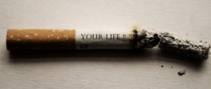 Quitting-smoking-cold-turkey-Your-life-burning-away