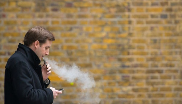 E-Cigarettes To Be Allowed In Parliament