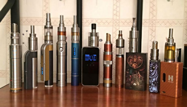 Get Your Friends To Start Vaping