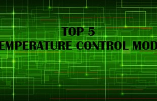 Top 5 Temperature Control Mods For 2015