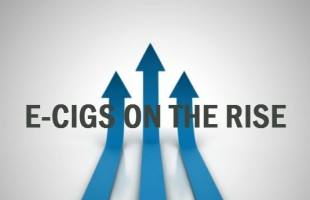 E-Cigs Stub Out Tobacco Industry's Success