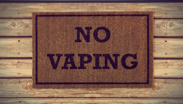 E-Cig Bans Are Discouraging Self Improvement