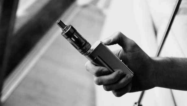 Chicago Is Set To Put A Tax On Vaping