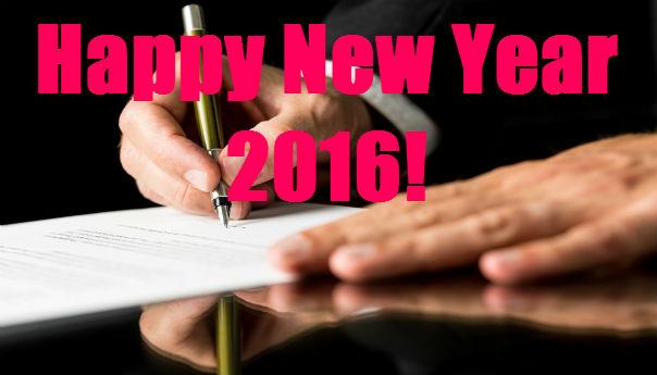 2016 Kicks Off With New Regulations