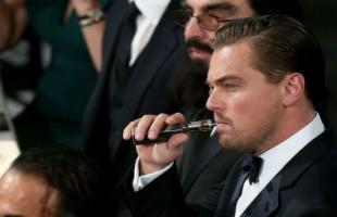 Leonardo Discriminated For Vaping