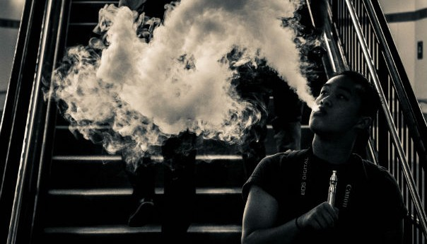 DC Vape Group Vows To Fight FDA Regs And 'Junk Science' About Vaping