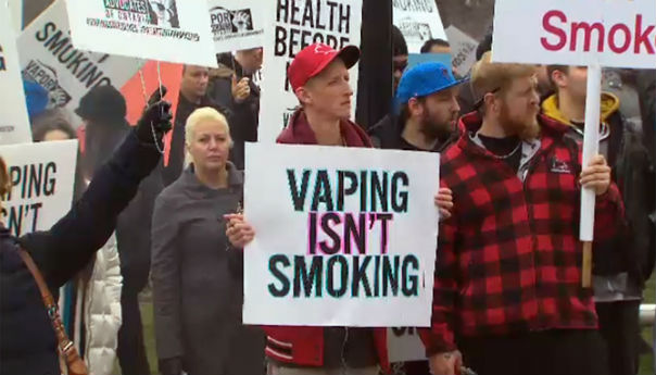 The True Leaders of The Vaping Industry