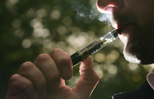 US Smoking Rates See Biggest Decline In More Than 20 Years